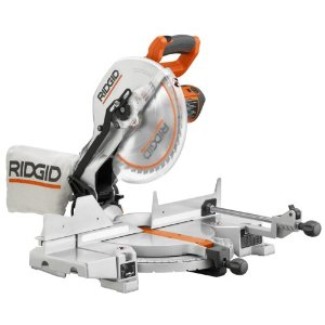 10 Inch Rigid Miter Saw