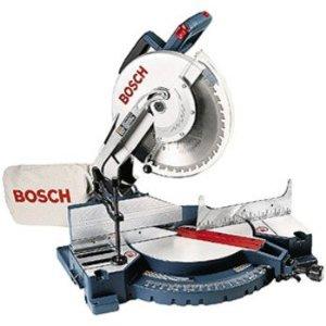 12 Inch Bosch Miter saws