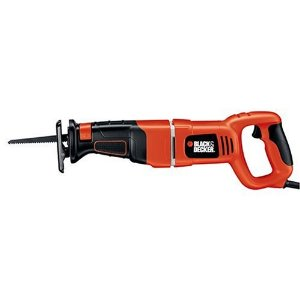 Black and Decker Reciprocating Saws