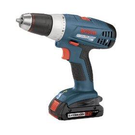 Bosch cordless drills