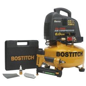 Bostitch Air Compressors
