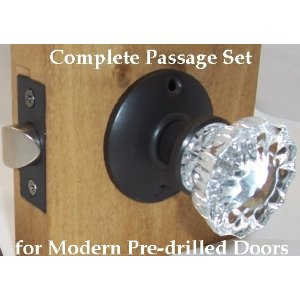 Interior Door Hardware
