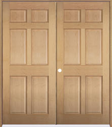 Interior Double Doors