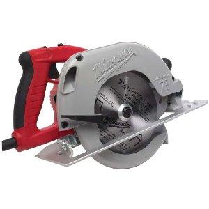 Milwaukee circular saws