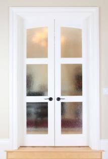 Interior French Doors