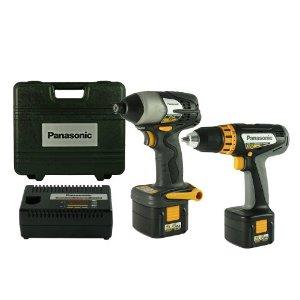 Panasonic Cordless Combo Kits