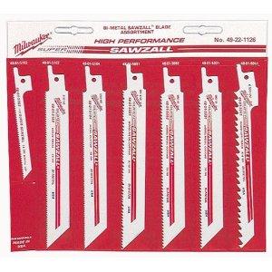 sawzall blades