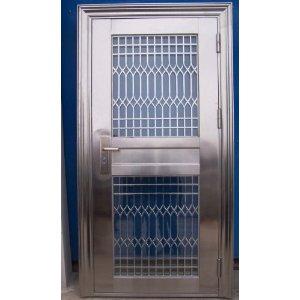 Metal Exterior Doors, Metal Exterior Door