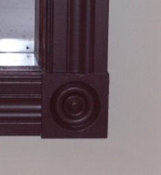 Interior Door Casing