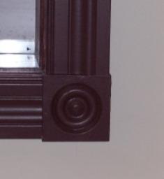 Interior Door Casing