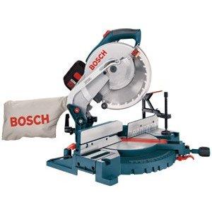 10 Inch Bosch Miter Saws