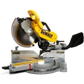 12 Inch DeWalt Miter saws