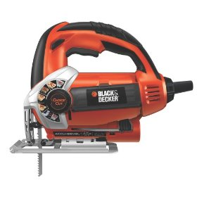 Black & Decker Jigsaws