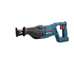 Bosch Reciprocating Saw