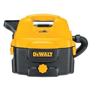 DeWalt Wet-Dry Vacuums