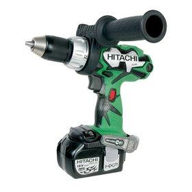 Hitachi cordless drills