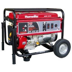 Homelite Generators