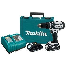 Makita cordless drills