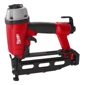 Milwaukee Nail Guns