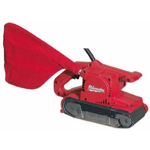 milwaukee belt sander