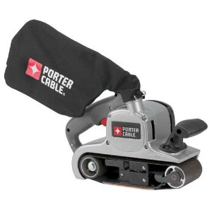 Porter-Cable Belt Sanders, Porter-Cable Power Tools